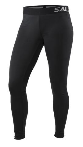 Run Core Tights Women- Black - Titan Plus