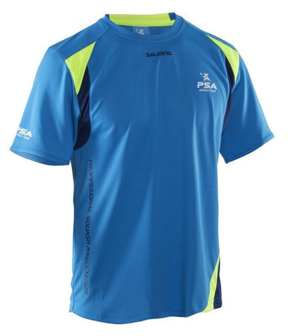 Titan PSA Game Tee SR- Blue/Navy - Titan Plus