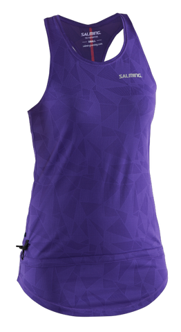 Racerback Top Women - Purple - Titan Plus