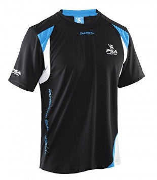 Titan PSA Game Tee SR- Black - Titan Plus