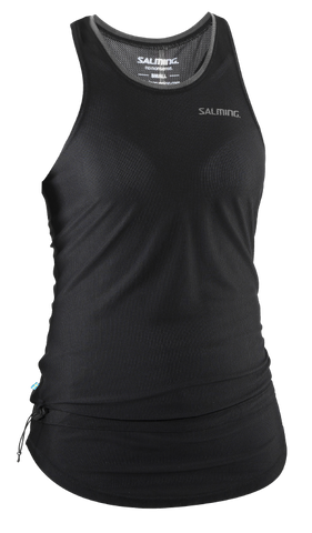 Racerback Top Women- Black - Titan Plus