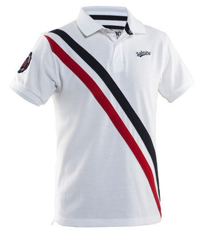 Titan Ivy Polo Men (Three colors available) - Titan Plus