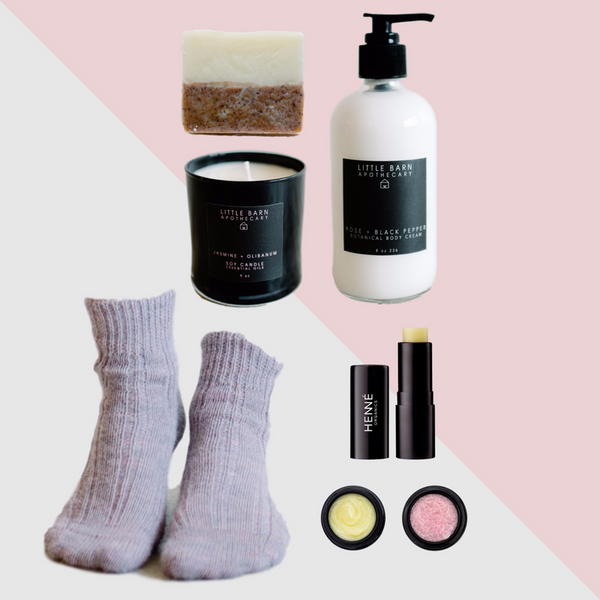 Hazel & Rose Ethical Gift Guide