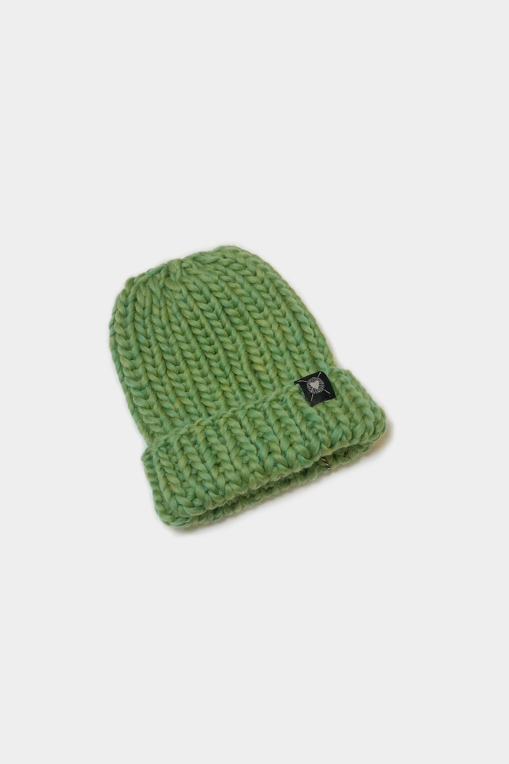 Nickichicki | Classic Beanie | Lime Twist | Hazel & Rose | Minneapolis