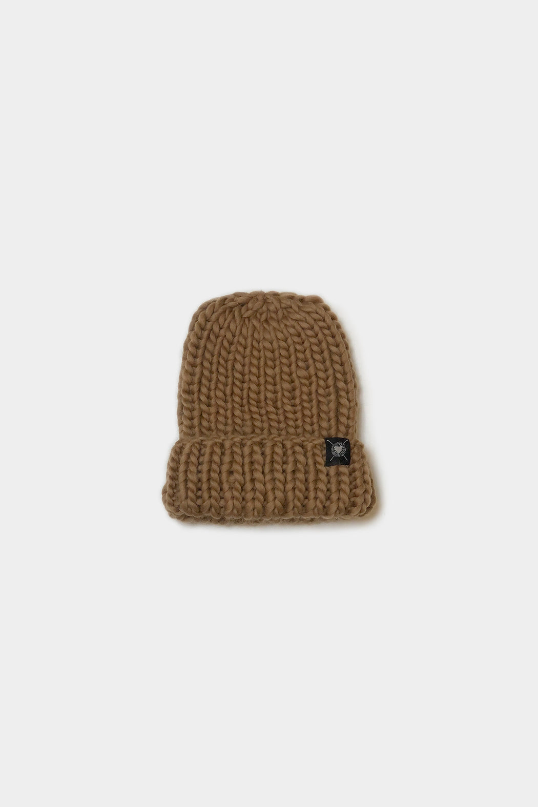 Nickichicki | Classic Beanie | Camel | Hazel & Rose | Minneapolis
