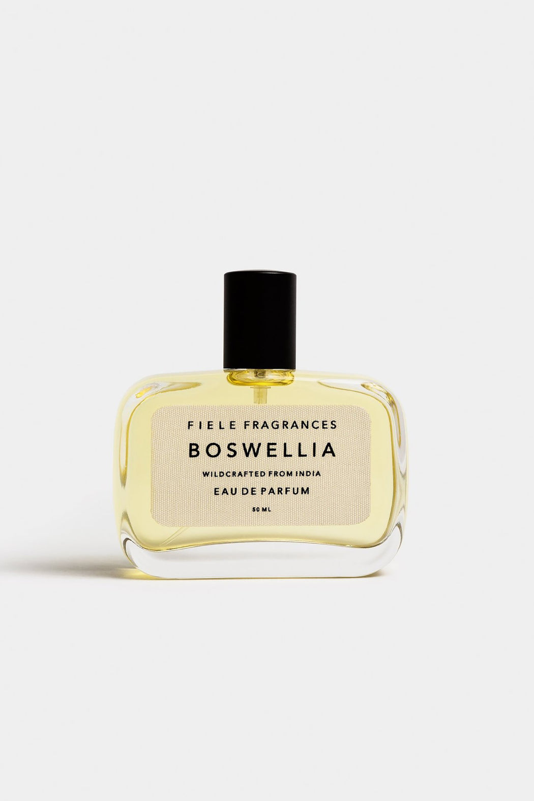 Fiele Fragrances | Boswellia Eau de Parfum | Hazel & Rose