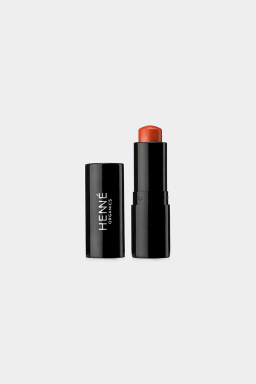 Henne Organics | Luxury Lip Tint | Coral | Minneapolis | Hazel & Rose