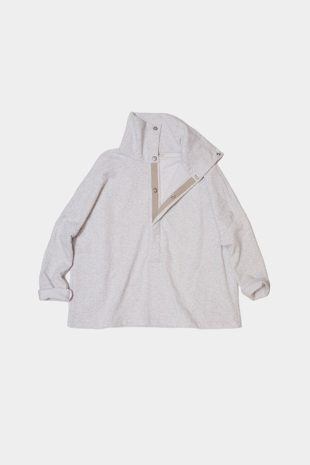 Winsome Goods | Elias | Limited Limited Grey Cotton | Hazel & Rose | Minneapolis | Plus Size