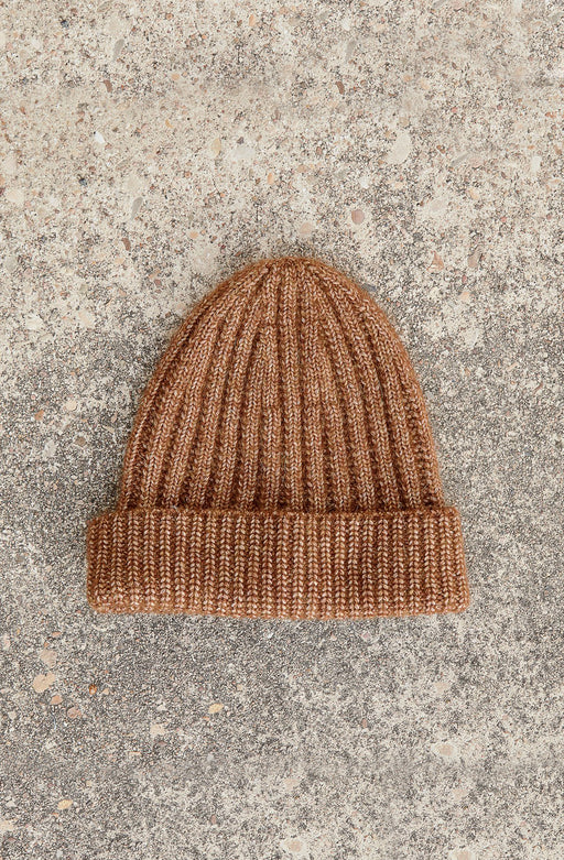 Esby | Harley Beanie | Butterscotch | Hazel & Rose | Minneapolis