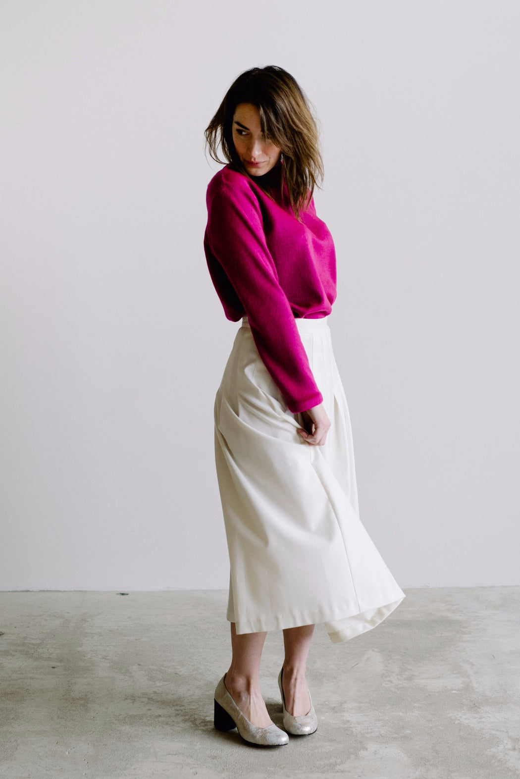 IGWT Skirt | Esprit Skirt | Hazel & Rose
