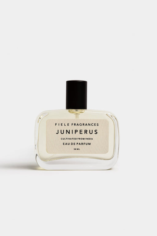 Fiele Fragrances | Juniperus Eau de Parfum | Hazel & Rose