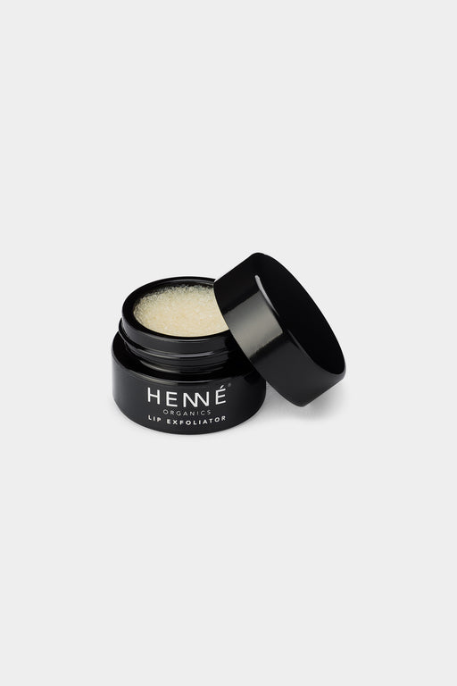 Henne Organics | Lavender Mint Lip Exfoliator | Hazel & Rose | Minneapolis