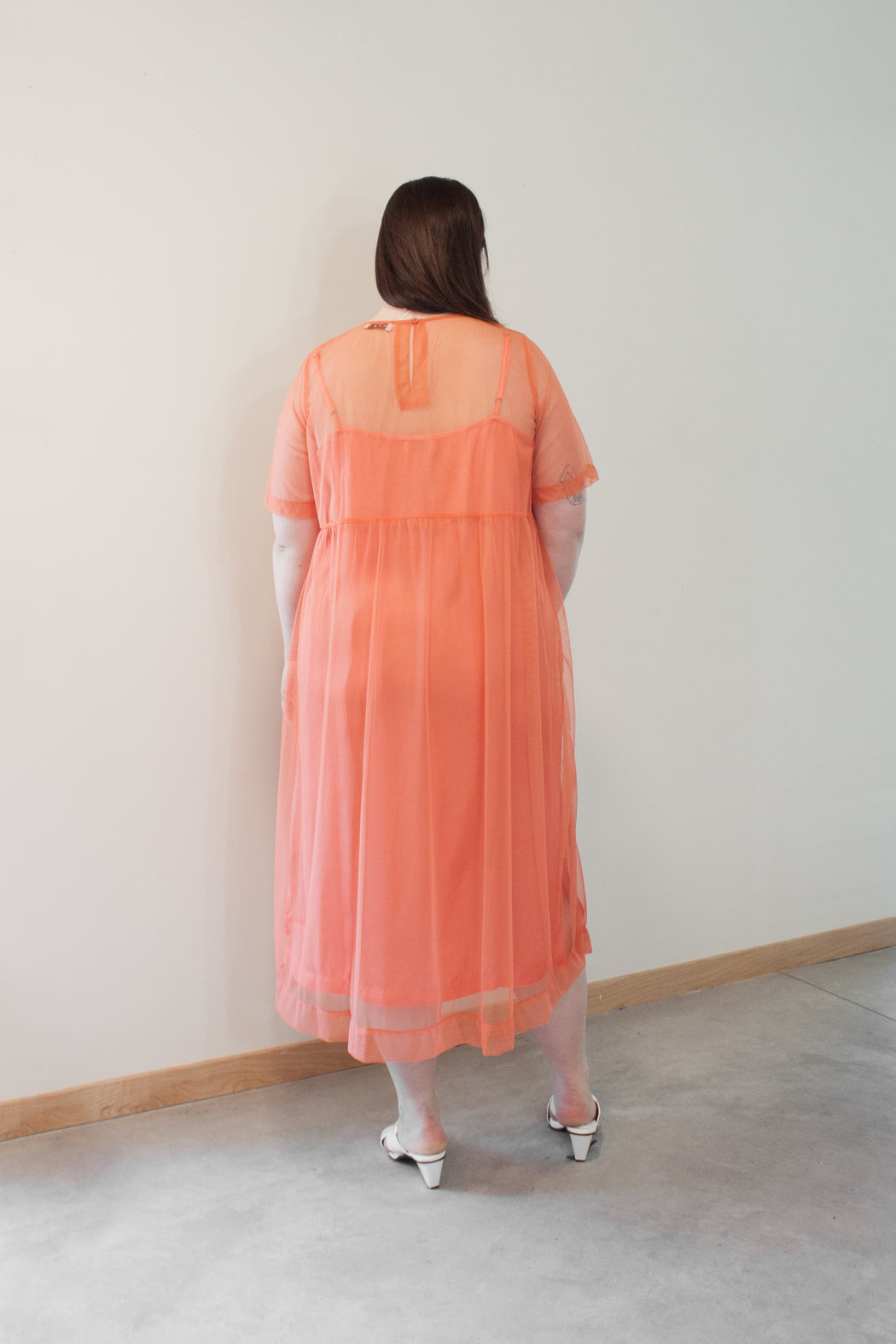 Plus Size Lilia Dress