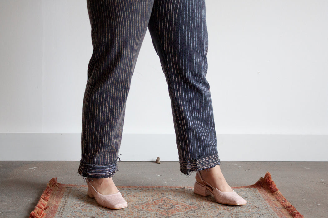 The Bris | Reworked Vintage Denim