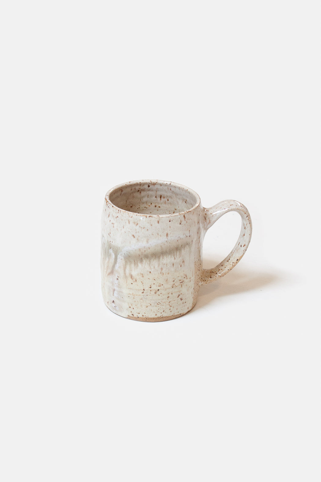 Gina DeSantis Ceramics | Borealis Mug | Dawn | Hazel & Rose | Minneapolis | Minnesota