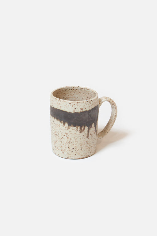 Gina DeSantis Ceramics | Luna Mug | Sand | Hazel & Rose | Minneapolis | Minnesota