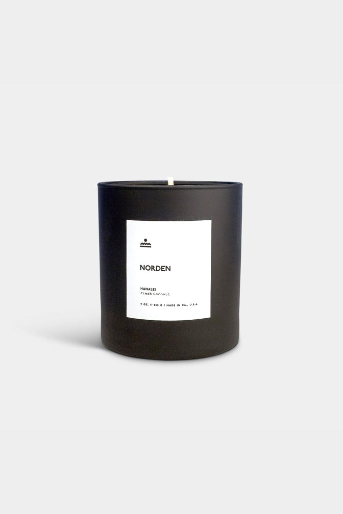 Norden | Hanalei Candle | Hazel & Rose | Minneapolis