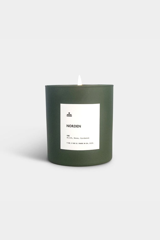 Norden | Vik Candle | Hazel & Rose | Minneapolis