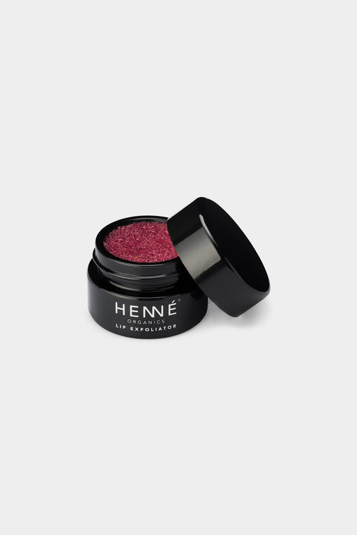 Henne Organics | Nordic Berries Lip Exfoliator | Hazel & Rose | Minneapolis