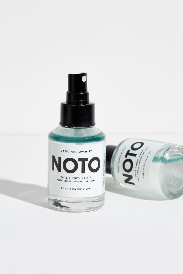 NOTO Botanics | Basil Yarrow Mist | Hazel & Rose | Minneapolis, MN