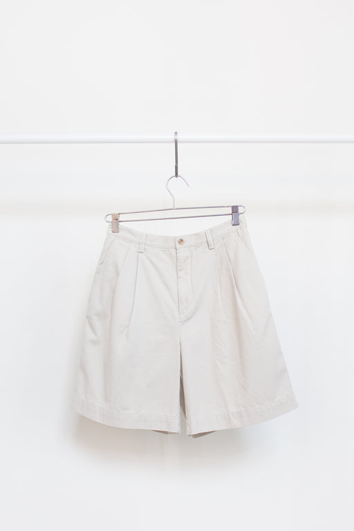 Vintage High Waist Khaki Shorts | Hazel & Rose | Minneapolis, MN