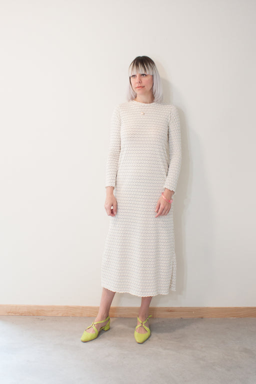 By Signe Ethical Fashion | Longsleeved Dress | Hazel & Rose