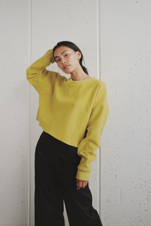 SANTI SWEATER | NOPAL