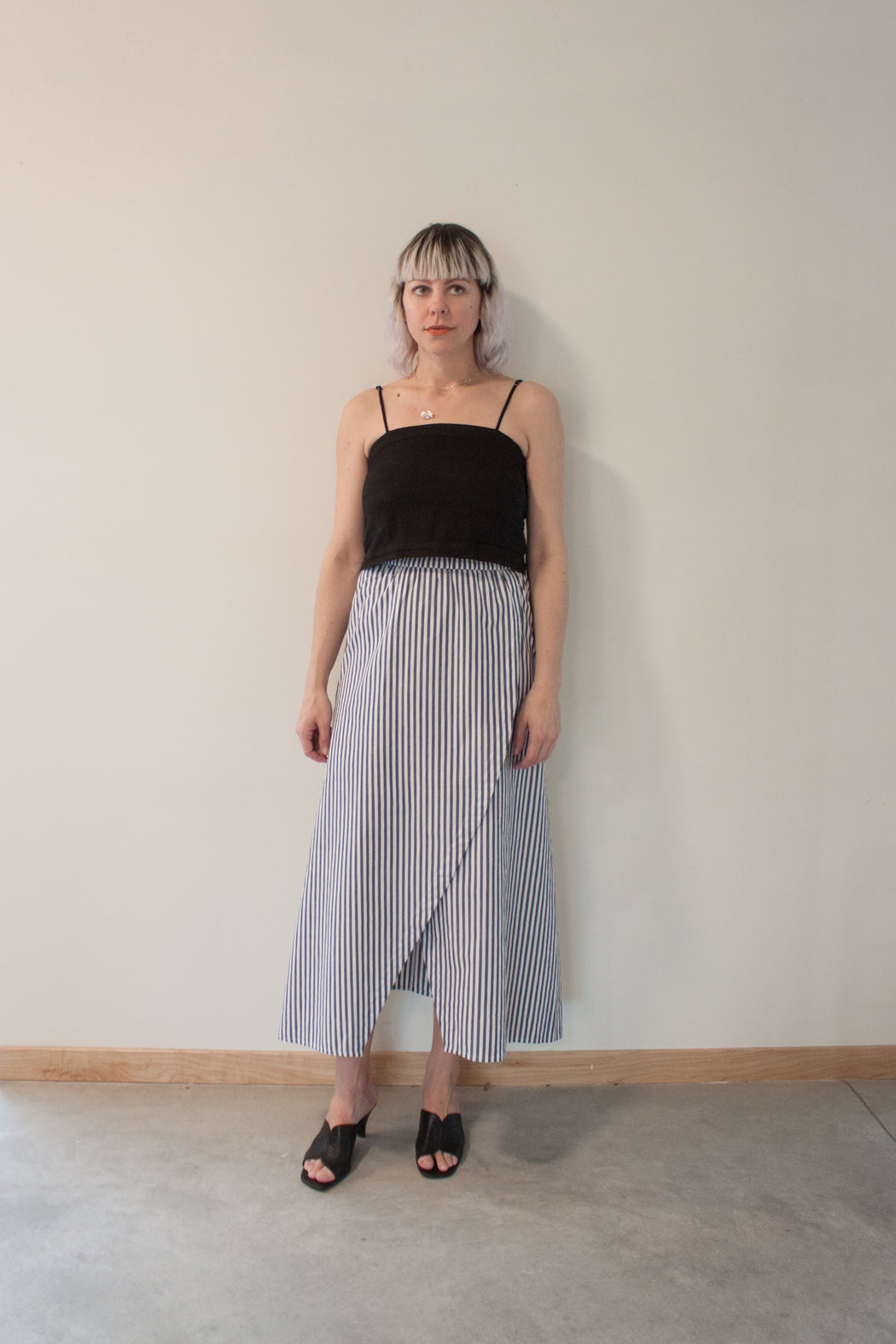 Layer Skirt