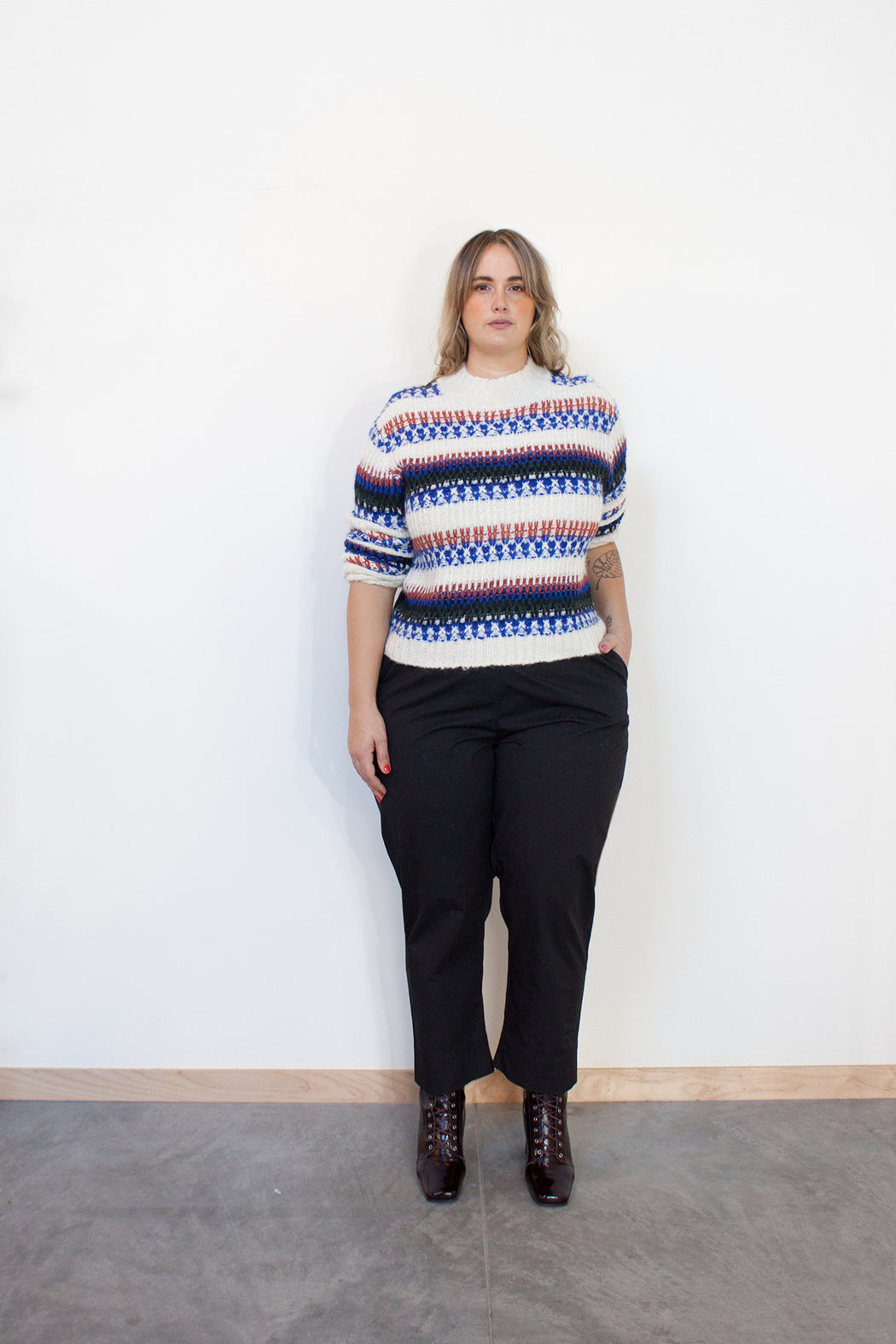 Plus Size Fielding Pant