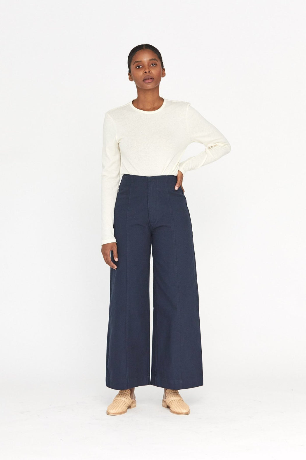 Lucia Ankle Pant
