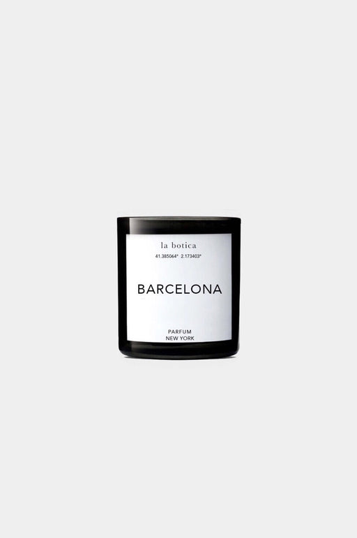 La Botica | Barcelona Candle | Night Flora | Hazel & Rose | Minneapolis MN