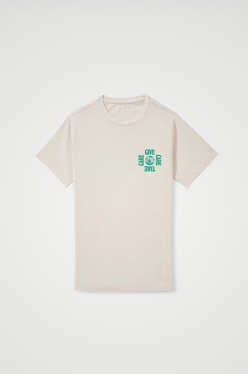 Give Care Take Care Tee