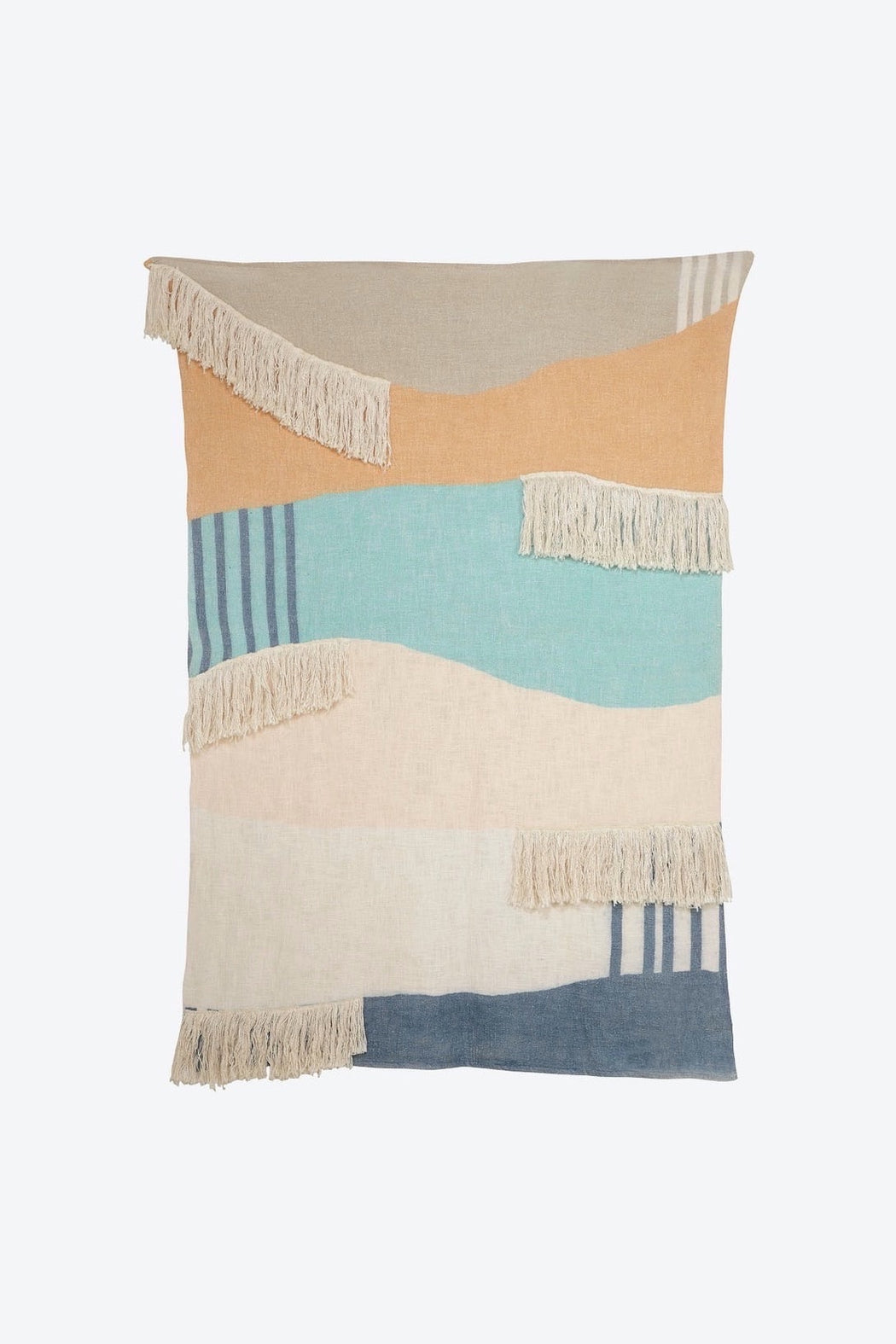 Waves Throw/Tapestry