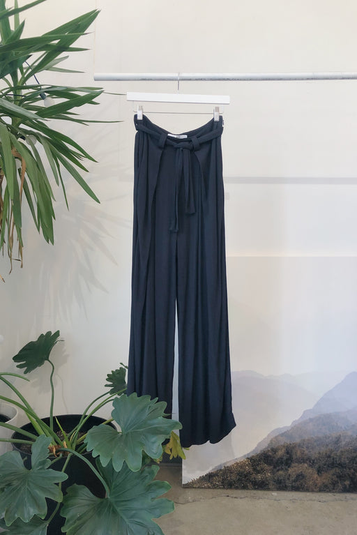 Willow Pant | Midnight
