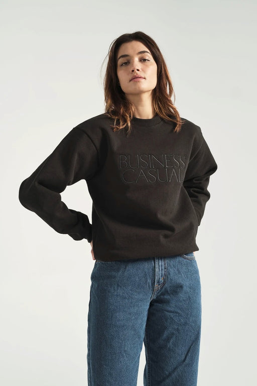 Cheeky Sweatshirt | Business Casual