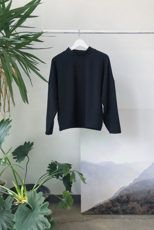 Architextural Sweatshirt | Black