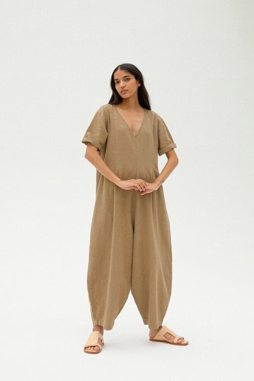 Maxi Jumpsuit | ELMWOOD