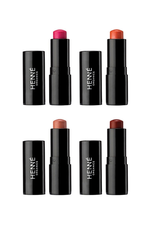 Henne Organics | Luxury Lip Tint Gift Set | Hazel & Rose