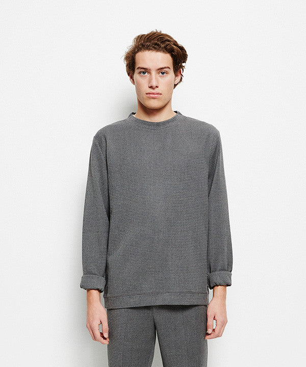 LL Slow Light Grey 690 Trousers Libertine Libertine - hoohastore.com