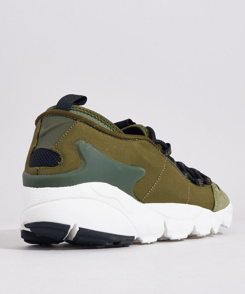 Nike Air Footscape Nm 852629-300 Sneakers Mens Nike - hoohastore.com