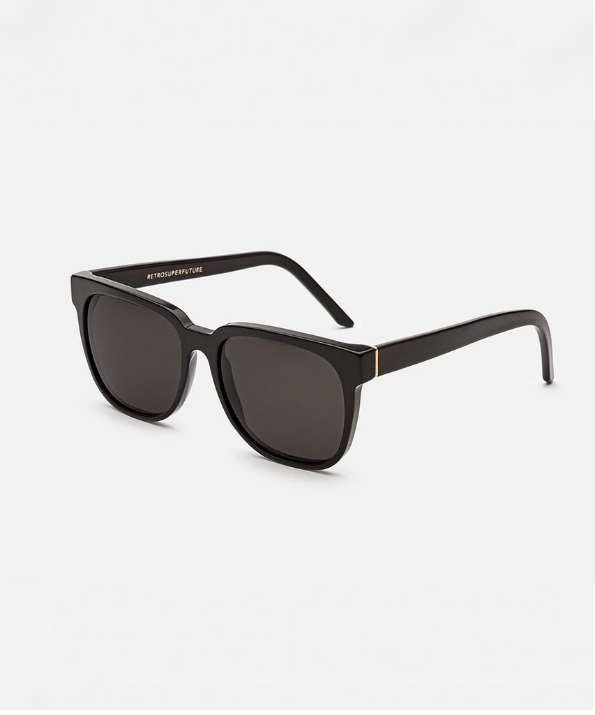 Retrosuperfuture People Black Sunglasses Retrosuperfuture - hoohastore.com