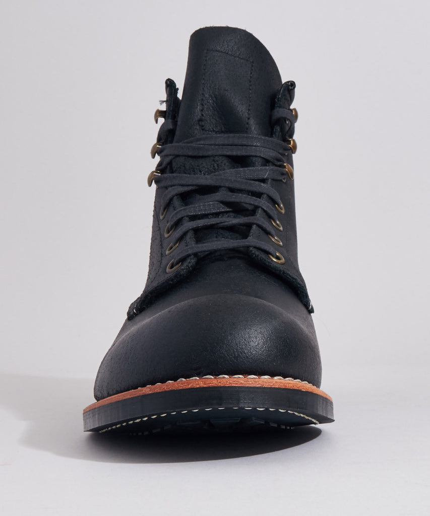 Red Wing 2955 Blacksmith Black 6'' Casual Shoes Mens Red Wing - hoohastore.com
