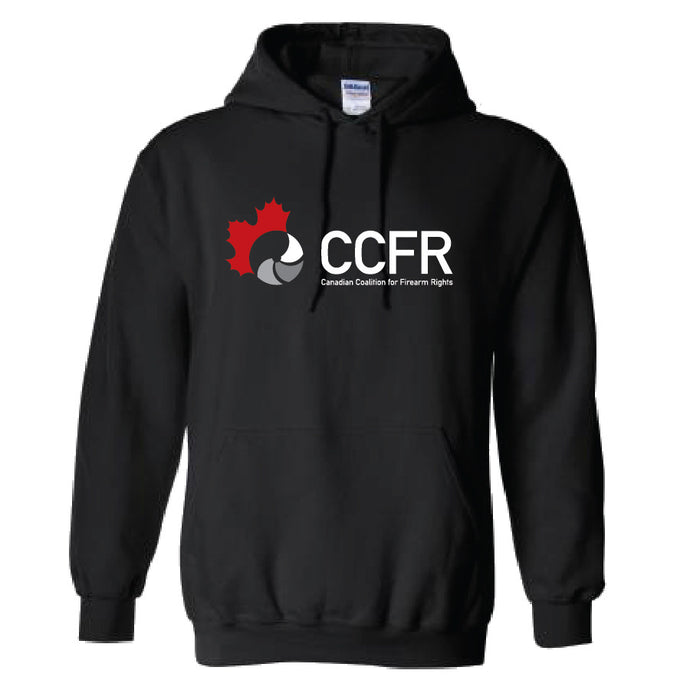 Classic CCFR Logo Hoodie