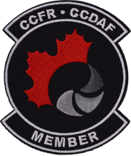 Classic CCFR Member Morale Patch