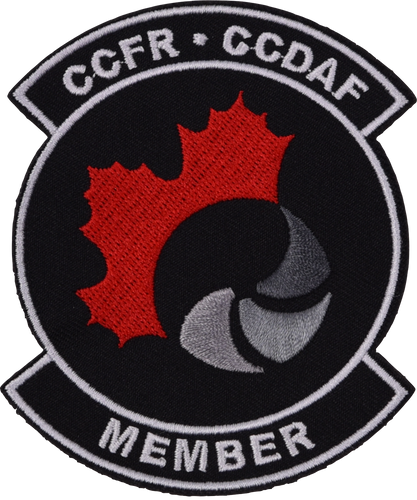 New CCFR Member Morale Patch