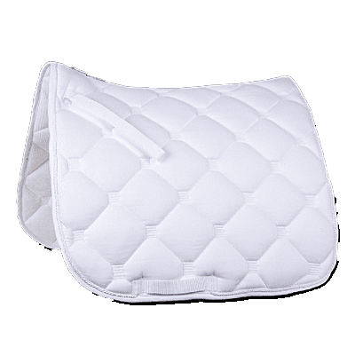 White Waldhausen ESPERIA Saddle Pad