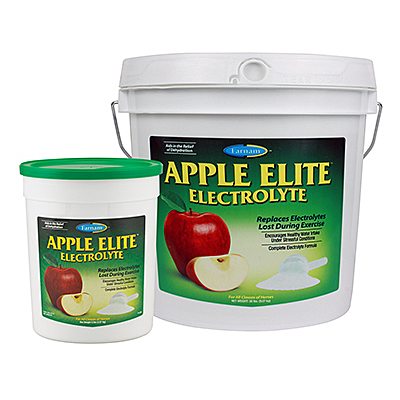Farnum Apple Elite Electrolyte