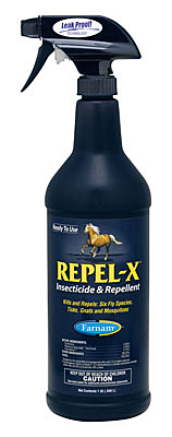 Farnum Repel-X Ready-to-Use 145-2690