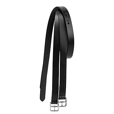 "Tory Leather Products 1"" Wide Adult Stirrup Leather"