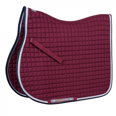 Schockemöhle Sports NEO STAR Jumping Saddle Pad